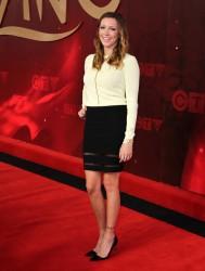 Katie Cassidy - 2013 CTV Upfronts 6/6/13