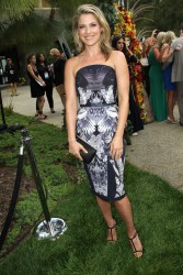 Ali Larter - 12th Annual Chrysalis Butterfly Ball in LA 6/8/13