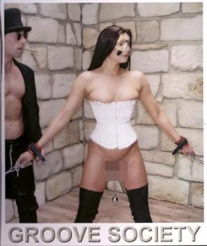 Alex D - GrooveSociety BDSM