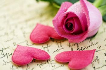 Puisi cinta romantis - Ist
