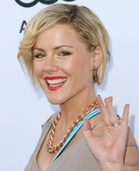 Kathleen Robertson - 1st Annual Children Mending Hearts Style Sunday in Beverly Hills 6/9/13