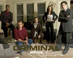 Criminal Minds Stagione 4 [2008\2009] TV-RIP-MP3-ITA