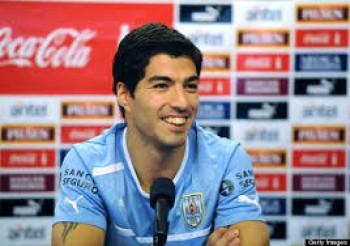 Luis Suarez, Luis Suarez Liverpool