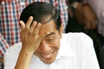 Jokowi malu dibuatkan film - Ist.
