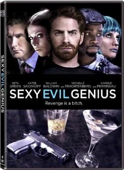 Sexy Evil Genius (2013) 720p WEB-DL x264-EbP