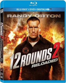 12 Rounds 2: Reloaded (2013) 1080p BRRip x264 DD5.1 EN-Nl-DoNE