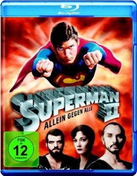 Superman II (1980) 720p BRRip NL AAC-SSN