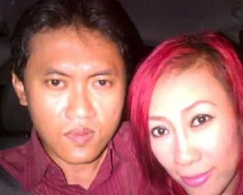 Arya Wiguna dan Dewi Sanca / Liputan6