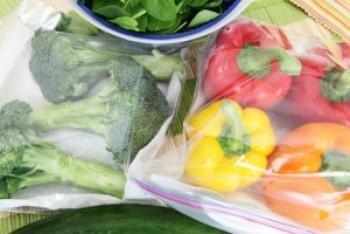 Tips menyimpan sayuran - Ist