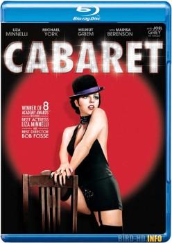Cabaret 1972 m720p BluRay x264-BiRD