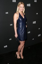 Jennifer Morrison - Myspace Event in LA 6/12/13