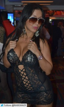 Exposexo Caracas 2013 | lo que no pudiste ver (Fotos Hot)