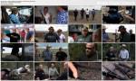 W obliczu zag³ady / Armageddon Outfitters (Season 1) (2012) PL.DVBRip.XviD / Lektor PL