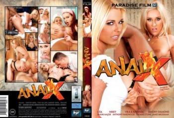 Anal X (2010)