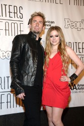 Avril Lavigne - 44th Annual Songwriters Hall Of Fame Induction Ceremony in NYC 6/13/13, ADDS