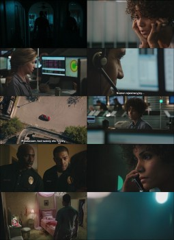 Po³±czenie / The Call (2013) PL.SUBBED.BRRip.XviD.AC3-TWiX   Napisy PL