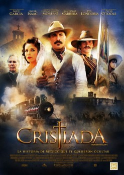 ����� �� ������� / For Greater Glory: The True Story of Cristiada (2012)