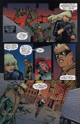 Green Arrow and Black Canary (1-32 series + Specials) Complete
