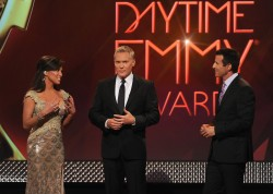Robin Meade - 40th Annual Daytime Emmy Awards in Beverly Hills 6/16/13