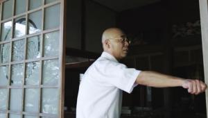 Jiro ¶ni o sushi / Jiro Dreams of Sushi (2011) PL.DVDRip.XviD-GHW / Lektor PL