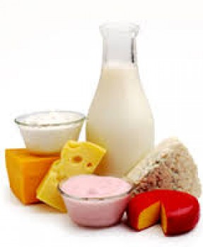 Produk olahan susu - Ist