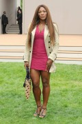 Serena Williams Burberry Prorsum Menswear Spring/Summer 2014 catwalk show June 18-2013 x8