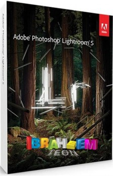 Adobe Photoshop Lightroom 5.0 FINAL AIO