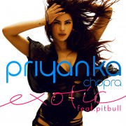 "Priyanka Chopra - ""Exotic"" Single Cover - x1 HQ"