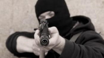 Ilustrasi penembakan di Lapas Cebongan - Ist.