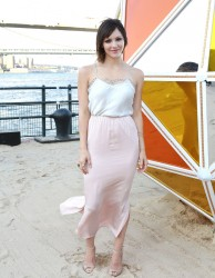 Katharine McPhee - Lipton's Summer Tastes Party in NYC 6/20/13
