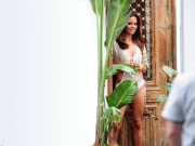 Brooke Burke : Very Hot Bikini Wallpapers x 16