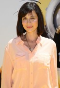 Catherine Bell  - 'Despicable Me 2' Premiere at the Gibson Amphitheatre 22.6.2013