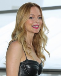 Heather Graham - Echoes Of Hope's 3rd Annual Celebrity Charity Poker Tournament in LA 6/23/13