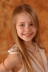 Candydoll Bella K Silver Stars Models