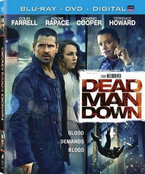 Download Dead Man Down (2013)BRRIP XVID AC3 -R3VOLUTION Torrent