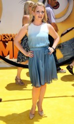 Melissa Joan Hart - 'Despicable Me 2' premiere in Universal City 6/22/13
