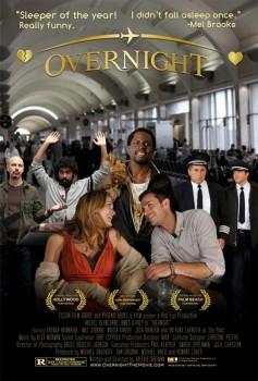 �������� ������� / Overnight (2012)