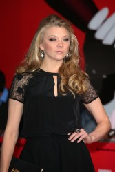 Natalie Dormer - 'The Heat' screening in London 6/13/13