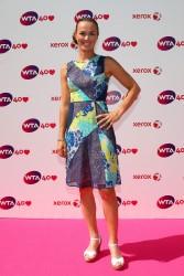 Martina Hingis - Wimbledon 2013 Middle Sunday in London 6/30/13