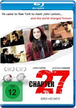 Chapter 27 2007 m720p BluRay x264-BiRD