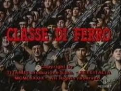 Classe di ferro Stagione 1 [1989] (Completa) TV-RIP-MP3-ITA