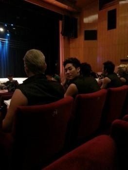[PICS] 130629 NU'EST entrevista + mini show na Turquia (Turkey) Ecfd66263501626