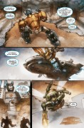Transformers - Robots In Disguise #19
