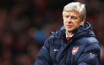 Arsene Wenger, Pelatih Arsenal