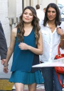 Miranda Cosgrove - Jimmy Kimmel Live in Hollywood - July 3, 2013