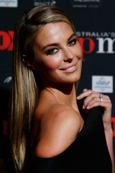 Jennifer Hawkins - Australia's Next Top Model Season 8 launch in Sydney 7/4/13