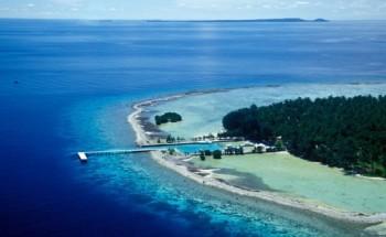 Pulau Karimunjawa - Ist.