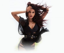 "Priyanka Chopra - ""Exotic"" Promos with Pitbull - x7 *ADDS*"