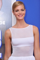 Erin Heatherton - 'Grown Ups 2' Premiere in NYC 7/10/13