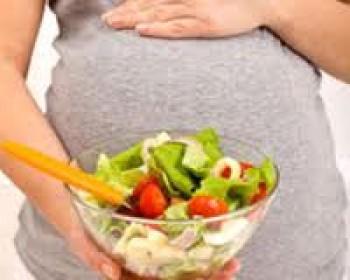 Makanan sehat saat hamil - Ist